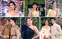 #ABSCBNBall2019: Here are the special awardees for this year's event!