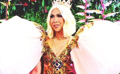 Vice Ganda gives us an update on his upcoming MMFF 2019 comedy!