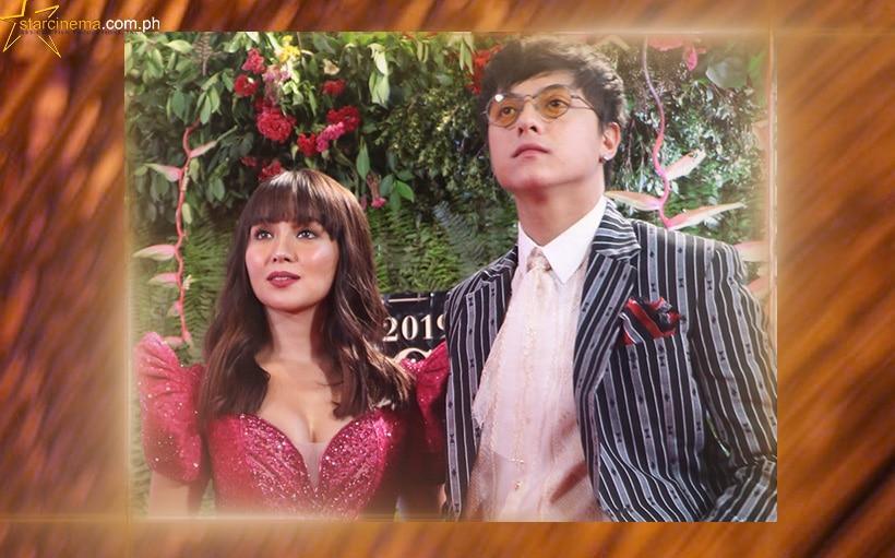 KathNiel put ABS-CBN Ball 2019's Bantay Bata 163 advocacy at the forefront