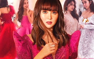 LOOK: The outfits Kathryn Bernardo could have worn at the 2019 ABS-CBN Ball