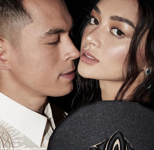 The most kilig-inducing photos featuring Kylie and Jake11