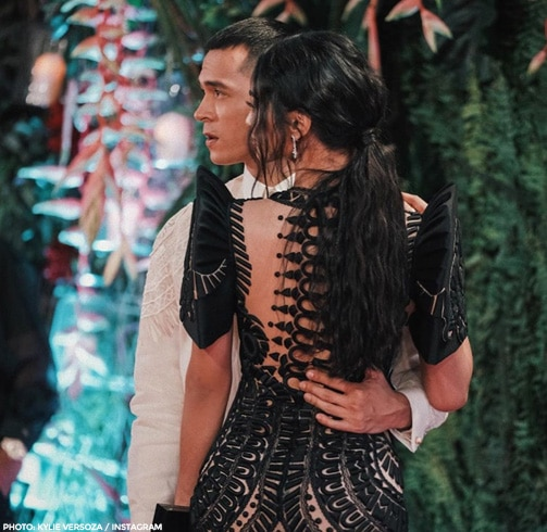 The most kilig-inducing photos featuring Kylie and Jake15