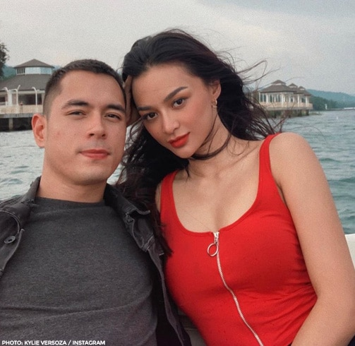 The most kilig-inducing photos featuring Kylie and Jake16