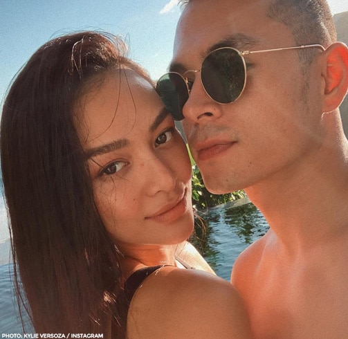 The most kilig-inducing photos featuring Kylie and Jake22