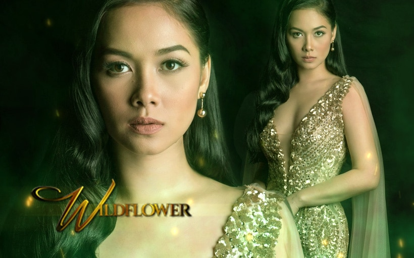 'Wildflower' gets nominated at the first Asia Contents Awards