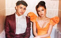 IN PHOTOS: Maris and Iñigo's showstopping moments at the ABS-CBN Ball
