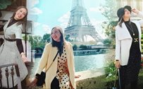 IN PHOTOS: Kakai Bautista goes on a trip to Europe!