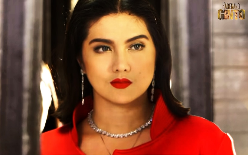 Dimples Romana wants peace between Romina and Daniela for 'Kadenang Ginto' finale!