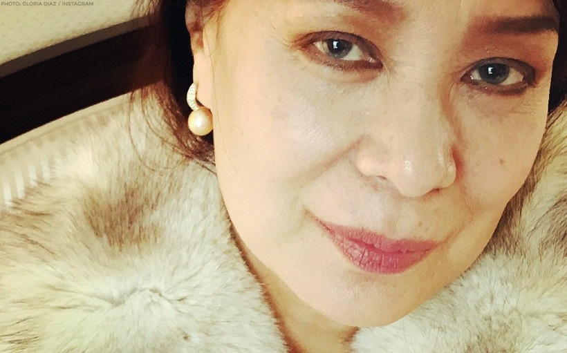 Here's a peek into Gloria Diaz' character in the Netflix series 'Insatiable!'