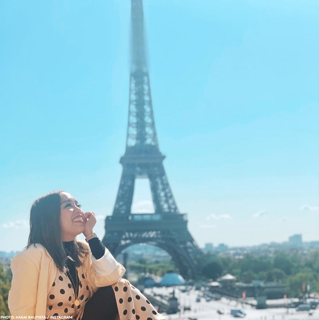 Kakai Bautista's wonderful trip around Europe 13