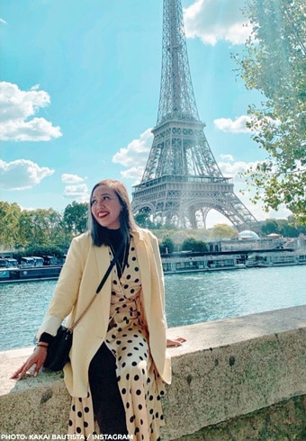 Kakai Bautista's wonderful trip around Europe 14