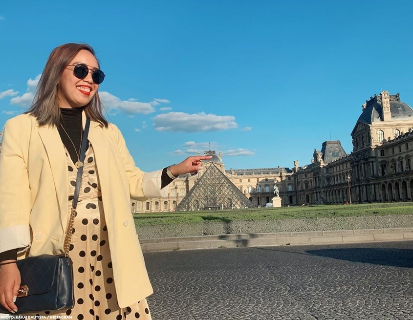 Kakai Bautista's wonderful trip around Europe 17