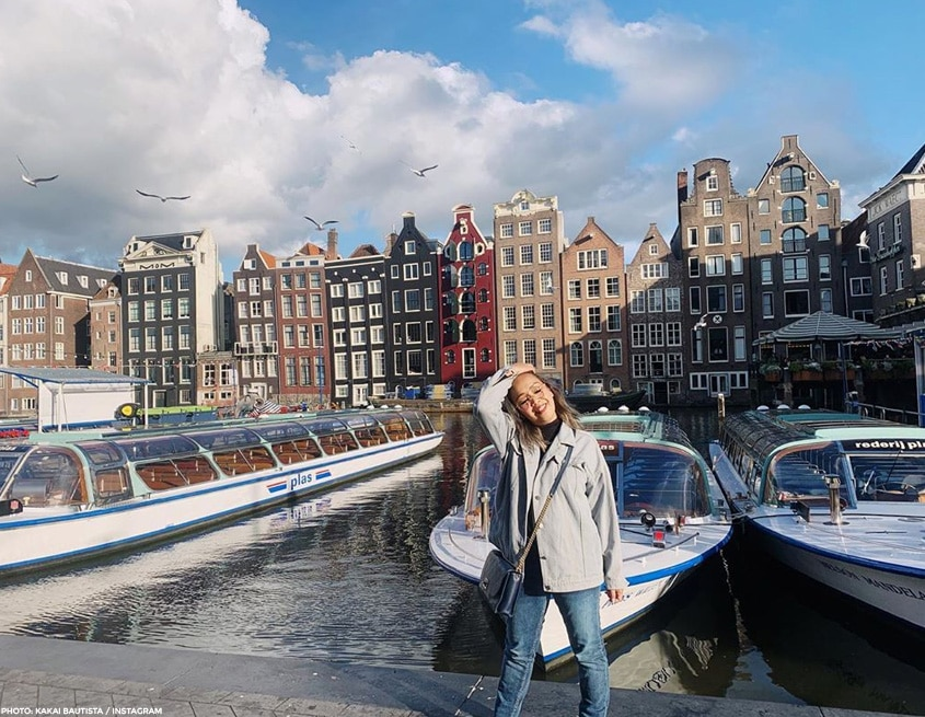 Kakai Bautista's wonderful trip around Europe 26