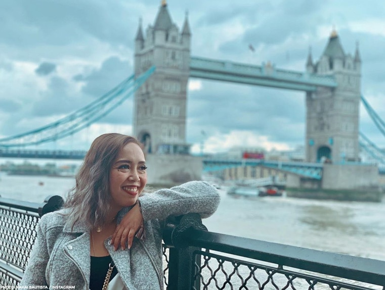 Kakai Bautista's wonderful trip around Europe 4
