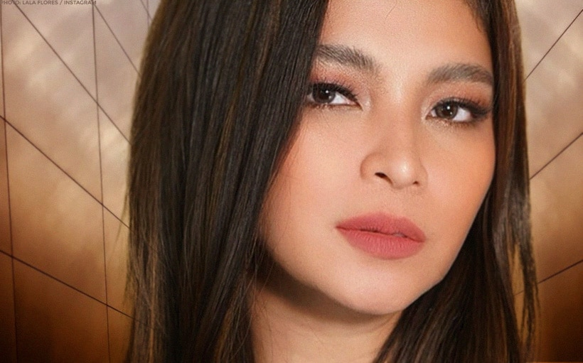 Angel Locsin, to take a short break after 'The General's Daughter'