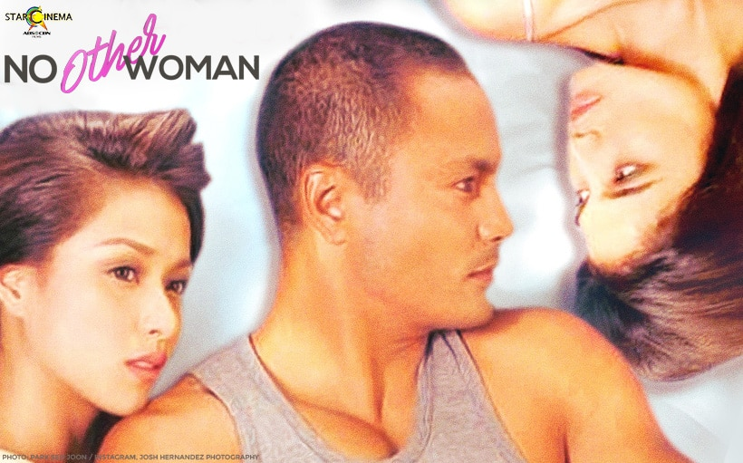 SUPERCUT: Anne Curtis and Cristine Reyes serve a catfight like 'No Other' in 'No Other Woman'