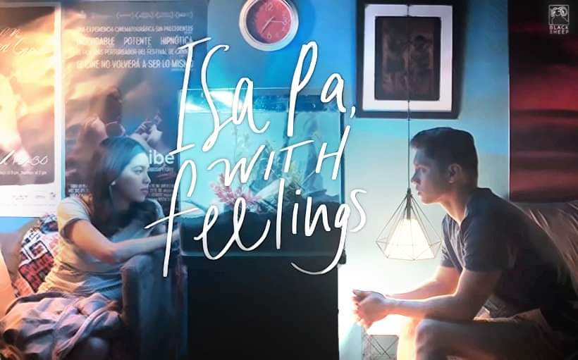 5 times the 'Isa Pa With Feelings' trailer destroyed our hearts