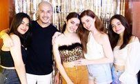 Sunshine Cruz opens up how boyfriend Macky Mathay supports her and her daughters