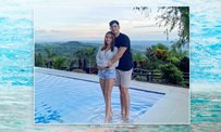 Joj Agpangan receives a sweet birthday surprise from her boyfriend!