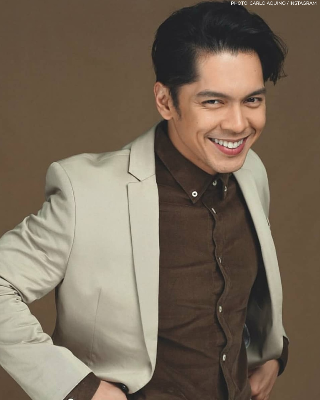 All the times Carlo Aquino stole our hearts