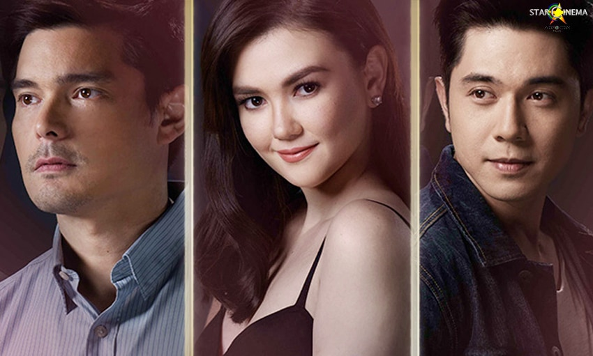 'The Unmarried Wife' Supercut: Anne (Angelica Panganiban) takes down her husband's mistress!