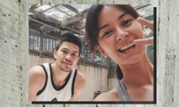 Bianca Gonzalez goes on 'new normal' date with hubby JC Intal