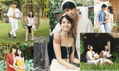 PHOTOS: Maxene and Rob's envy-worthy stay in Bali!