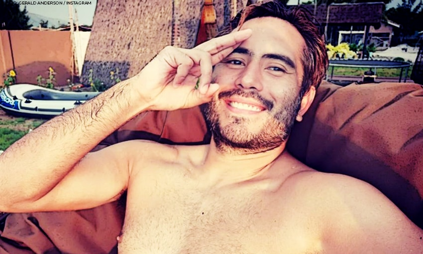 Gerald Anderson gives us a peek of his private Zambales resort!