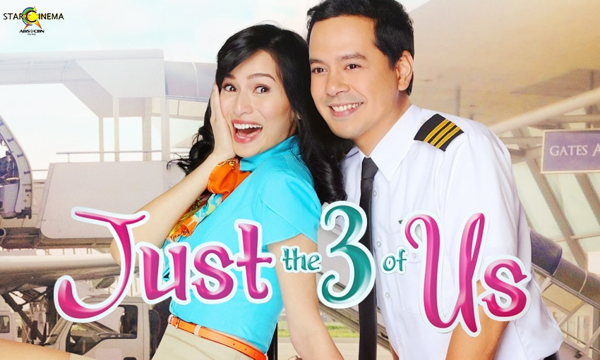 'Just The 3 of Us' Supercut: An unlikely love story with an unexpected team-up!
