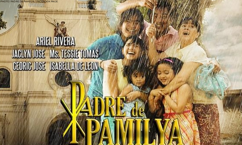 FULL MOVIE: 'Padre de Pamilya' shows struggle to be righteous amid temptations