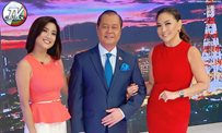 Karen Davila returns as 'TV Patrol' anchor after a decade