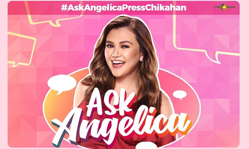 'Ask Angelica': Here's everything you need to know!