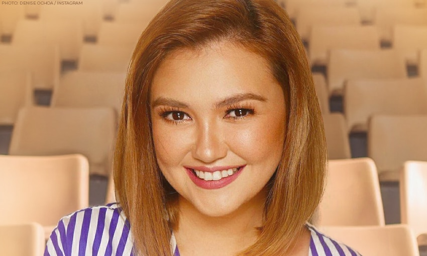 Angelica Panganiban goes to these celebrities for love advice!