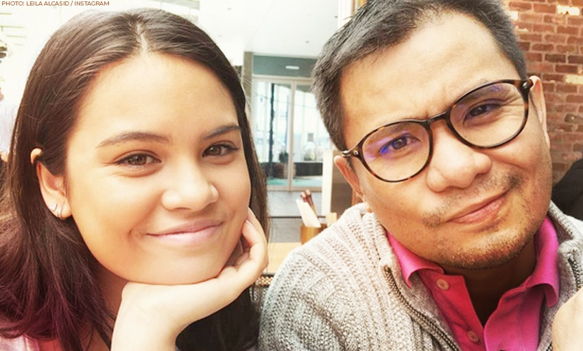 Ogie Alcasid asks daughter Leila: 'Am I a good father?'