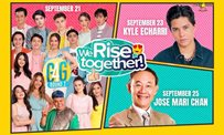 This week on 'We Rise Together': 'G4G' Round 2 kicks off, Jose Mari + more!