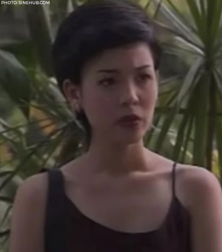 "Her portrayal as Rosenda in ""Saan Ka Man Naroroon"""