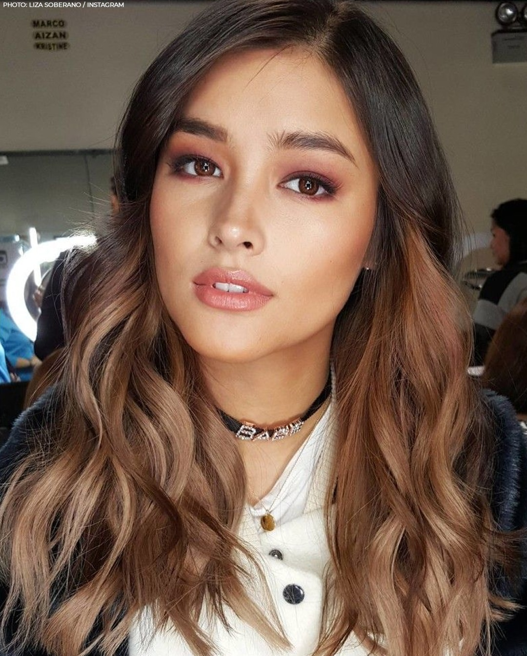 The best of all of Liza Soberano's makeovers