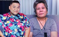 Lloyd Cadena's mom speaks up for the first time following son's death