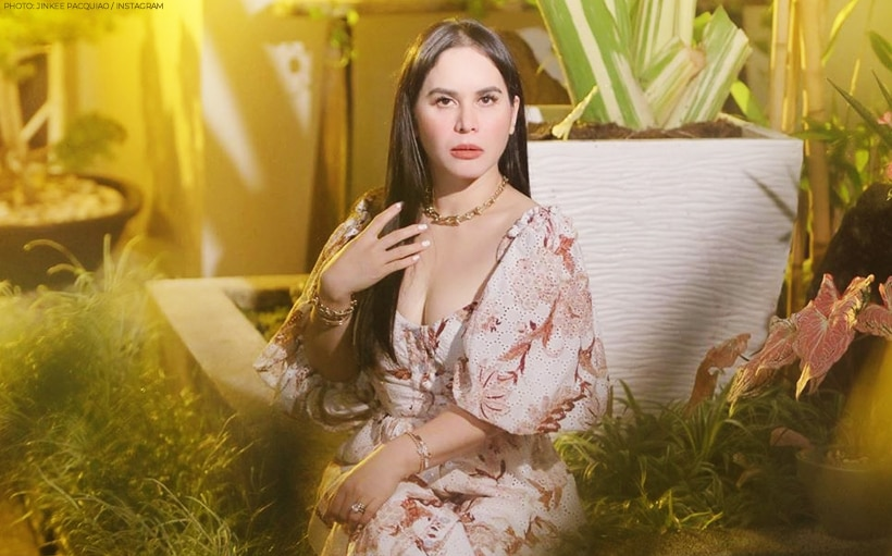 Jinkee Pacquiao amazes us with her plant collection!