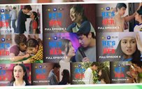 Not a drill: All 'He's Into Her' episodes now available on YouTube!