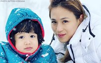Toni Gonzaga answers why she doesn't want son Seve to join 'PBB'