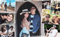 10 year secret: How to make a relationship last, according to Kathryn and Daniel