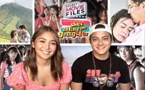 WATCH: Fast talk and trivia from 'She's Dating the Gangster' that will make you smile