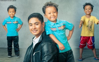 WATCH: After 4 years,  'Onyok' of 'Ang Probinsyano' brings back famous catchphrase