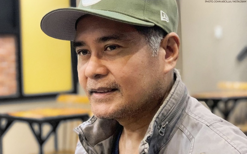 John Arcilla breaks down in tears remembering lost loved ones after Volpi cup win