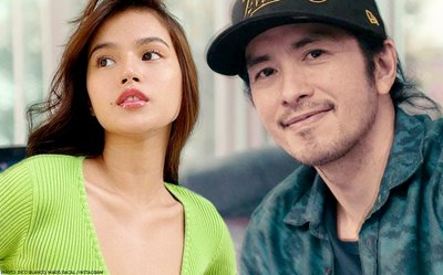 Rico Blanco 'surprised' he has become more open about his personal life