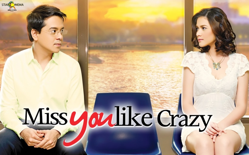 FULL MOVIE: 'Miss You Like Crazy' proves true love is worth the wait