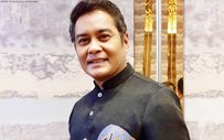 'Tell us what your dream role is': ABS-CBN execs vow to make John Arcilla's dream role happen