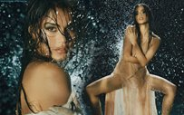 Maris Racal goes 'wet and wild' for birthday shoot