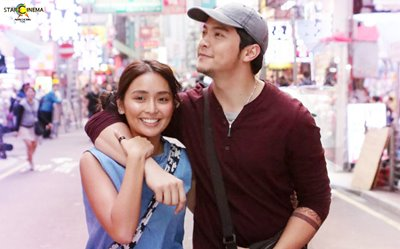 'Hello, Love, Goodbye' dominates at 36th PMPC Star Awards for Movies